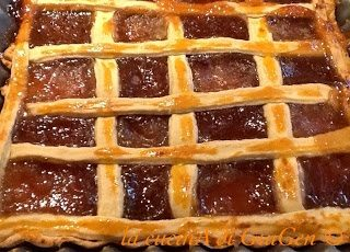 Crostata multigusti