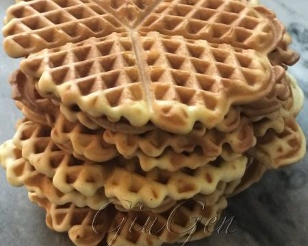 Waffles Ferratelle